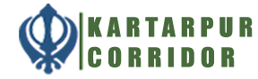 Kartarpur Corridor Logo