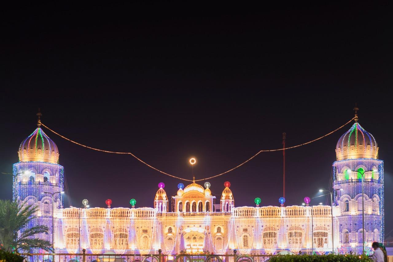 Gurdwara Sri Nankana Sahib